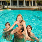 Kissimmee Family Pool