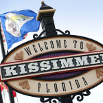 Kissimmee Sign
